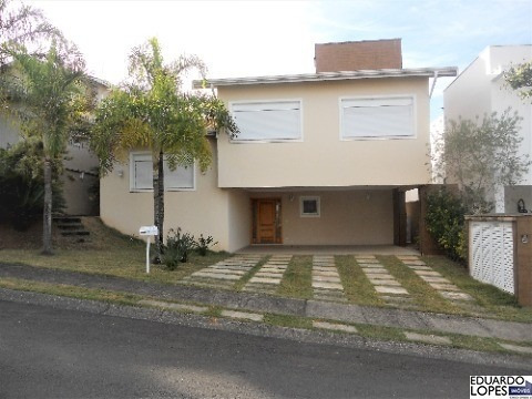 Casa A Venda - Jardim Residencial Santa Clara - Indaiatuba - São Paulo - Ca00224