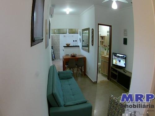 Ap 00299 - Apartamento Na Praia Da Maranduba, Com Escritura, Térreo, Condomínio Fechado Com Piscina - Ap00299 - 68302629