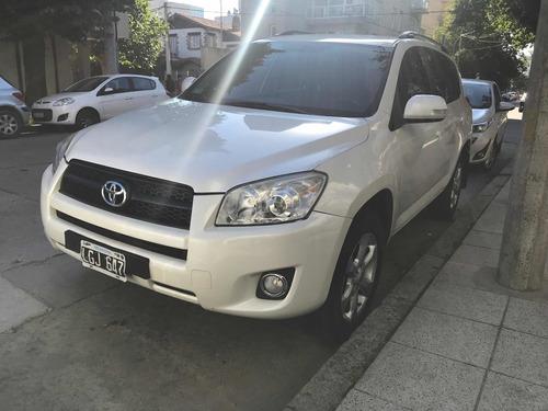 Toyota Rav4 2.4 4x2 At 2012