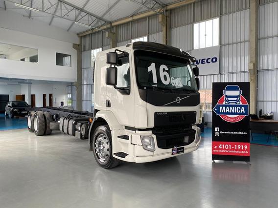 Volvo Vm 330 6x2 2016