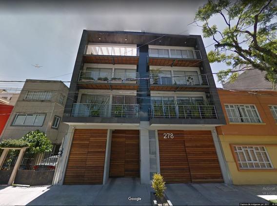 Depto Palenque 278 Narvarte Oriente Remate Hipotecario Gs W