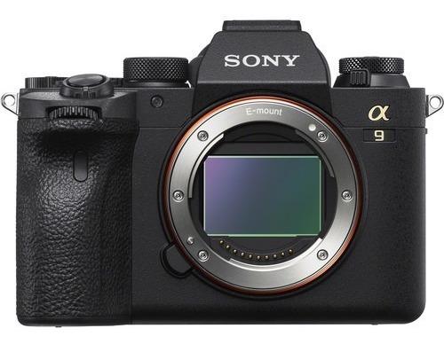 Sony Alpha A9 Ii Mirrorless Digital Camera (corpo)
