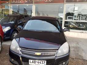 Chevrolet Vectra Gt Ltz 2.0