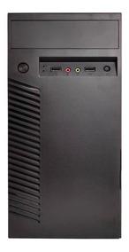 Pc Rb St 4272 I5 2400 8gb 500gb Dvd Win7 Gabinete Novo