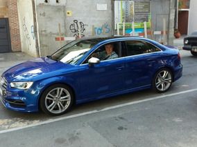 Audi S3 2.0- Sedan 5 Puertas Tfsi Stronic Quattro 300cv