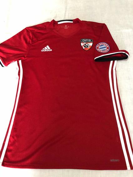 Camiseta Futbol adidas, Bayer Munich #1 Talle M
