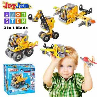 Juguetes Para Niños Edad 4 8 Joyjam Juguetes De Construc Aaa