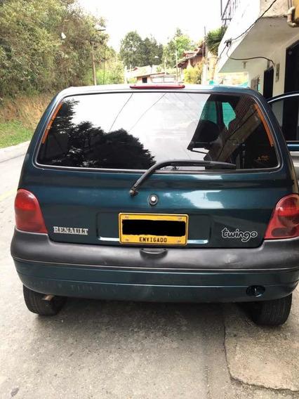 Renault Twingo Negociables
