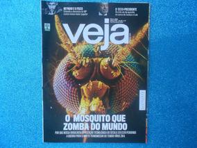 Revista Veja Edição 2463 Ano 49 Nº 05 03/02/2016