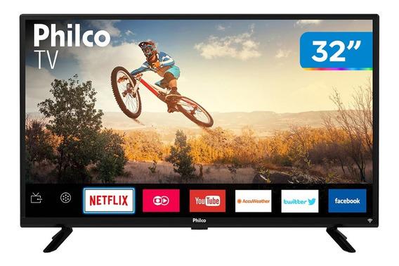 Smart Tv Philco 32 Led
