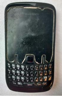 Blackberry Curve 8520 (leer Descripción)