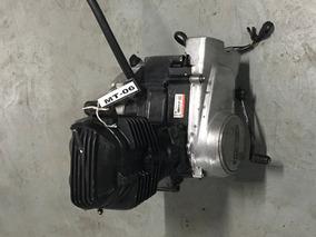 Motor Honda Cg 125 1982 (lote: 0311)