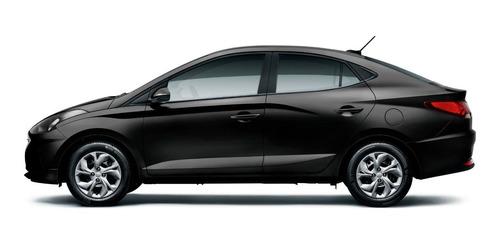 Hyundai Hb20s Vision 1.6 At