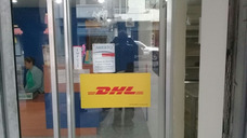 Servicio De Encomiendas Dhl Y Fedex