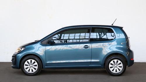 Volkswagen Up! 1.0 Move Up! 75cv - 121942 - C