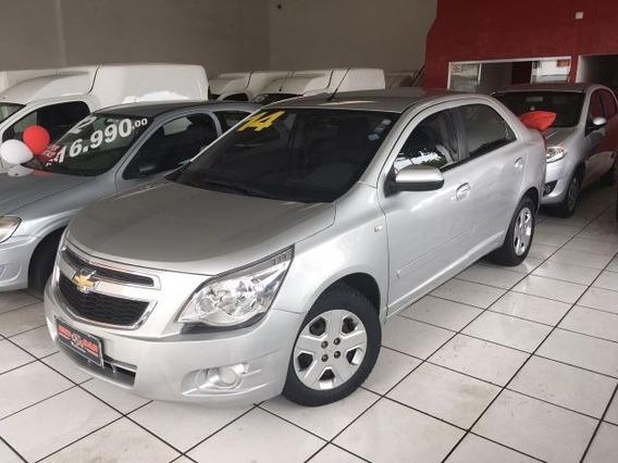 Chevrolet Cobalt Lt 1.4 8v Flex, Owl5436