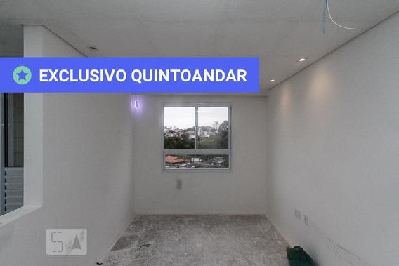 Apartamento No 7º Andar Com 2 Dormitórios E 1 Garagem - Id: 892965912 - 265912