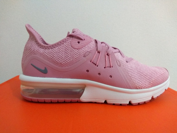 Tênis Air Max Sequente 3