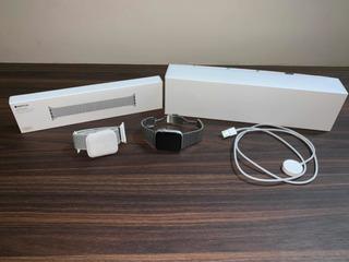 Apple Watch Series 4 44mm Lte Cellular Anatel 3100 Vista