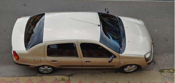 Renault Symbol A.a.