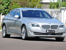 Bmw 550i 4.4 Gt V8 32v Gasolina 4p Automático