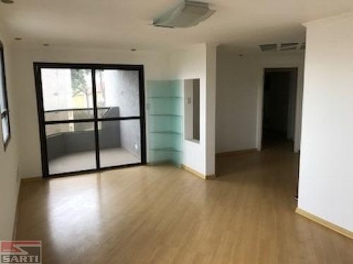 Imagem 1 de 15 de Apartamento - 2 Por Andar ! 3 Suítes , 3 Vagas - St16218