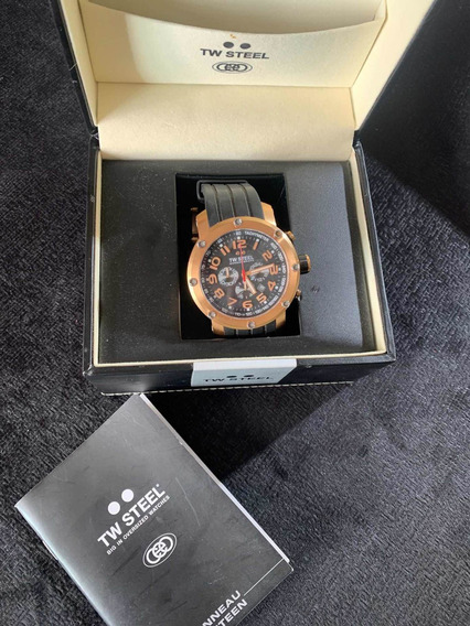 Relógio Tw Steel Grandeur Tw131
