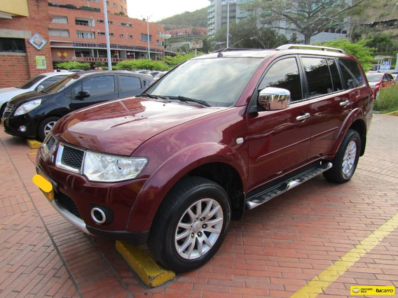 Mitsubishi Nativa 3.2 L At 4x4