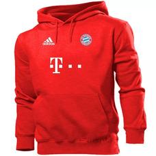 Blusa De Frio Bayern Munique - Camisas de Futebol no Mercado Livre ... cb189fc8a31ab
