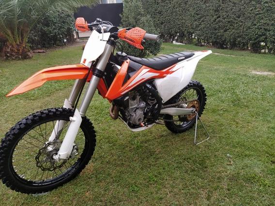 Ktm Sxf 250 2016