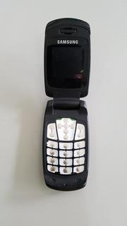 Celular Samsung C 260 Para Retirar Peças Os 19199
