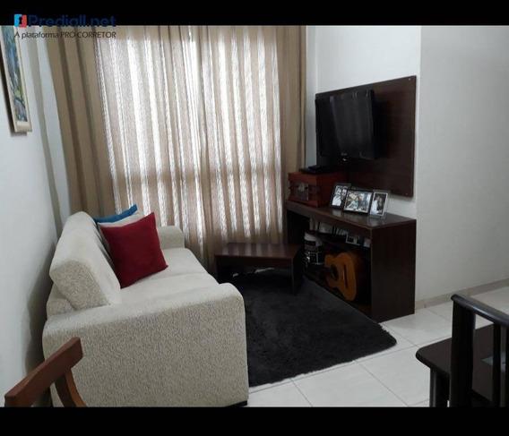 Apartamento Para Locação Freguesia Do Ó - Ap3687