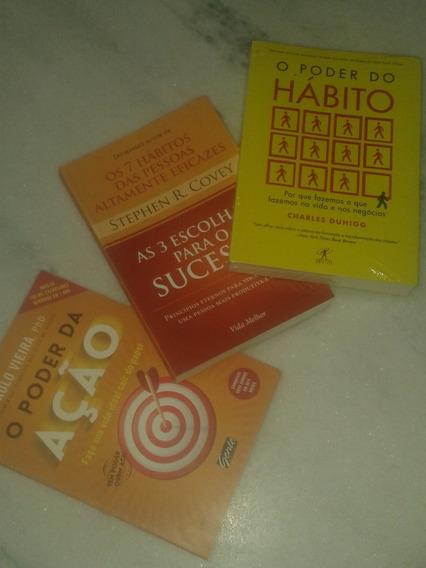 O Poder Do Hábito - Ação - Sucesso