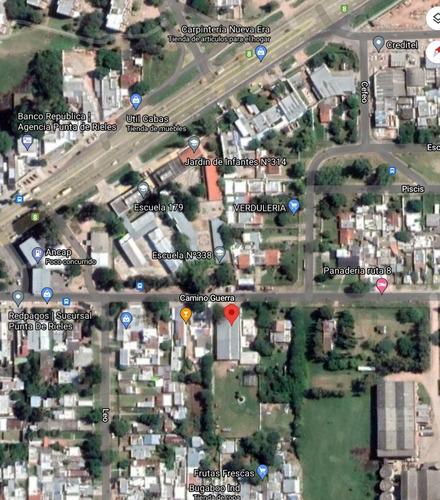 Alquilo Locales Comerciales  Y/o Depósitos Desde 10 A 500 M2