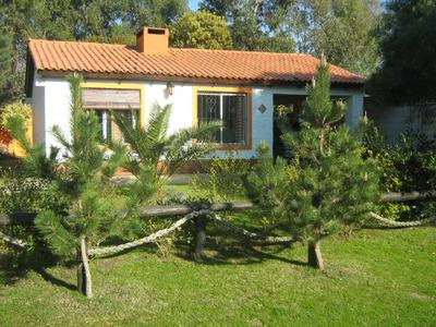 A 5 Cuadras De La Playa!!casa Costa Azul Canelones.