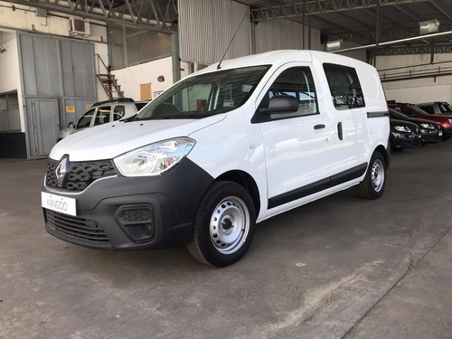 Renault Kangoo 1.6 Express Confort 5as 0km