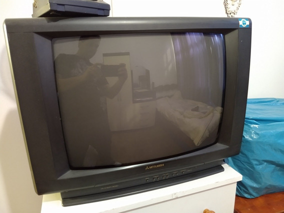Tv Mitsubishi 21
