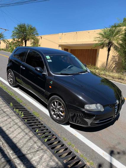 Alfa Romeo 147 2002 147 Cuadrifolio