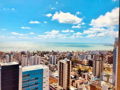 Apartamento Residencial À Venda, Bessa, João Pessoa - Ap6326. - Ap6326