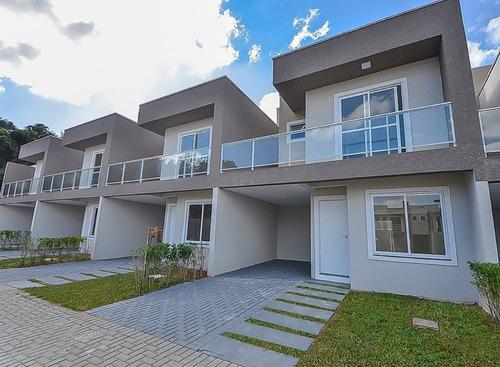 Imagem 1 de 29 de Sobrado À Venda Campo Comprido 3 Dormitórios - Ca00032 - 69388821
