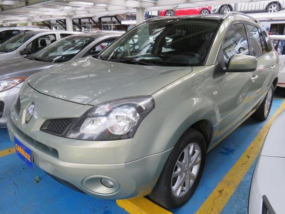 Renault Koleos 2009 2.5