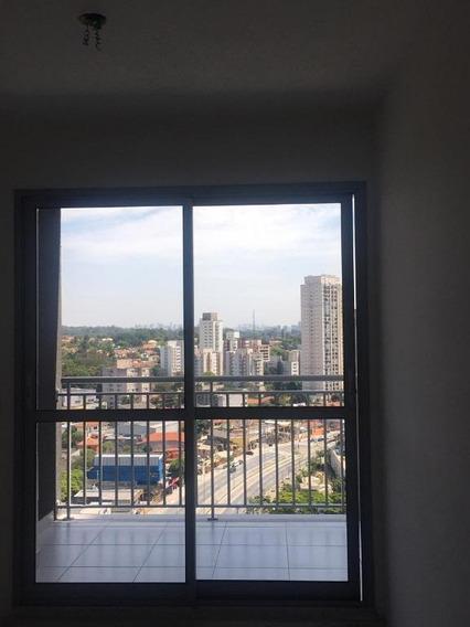 Apartamento Em Vila Mascote, São Paulo/sp De 50m² 2 Quartos À Venda Por R$ 400.000,00 - Ap226984