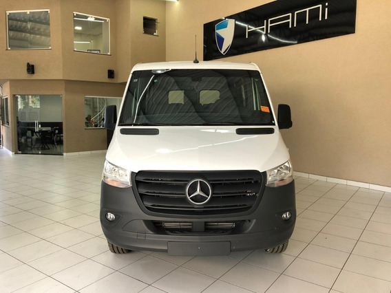 Mercedes Sprinter 416 0km Escolar 20 Lug