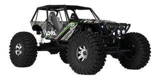Axial Wraith 4wd Rc Rock Racer Off-road 4x4 Rtr Eléctrico Co