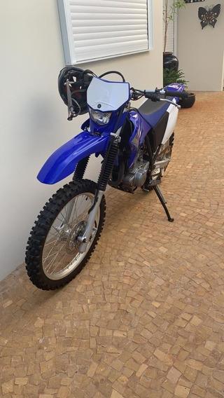 Yamaha Tt-r 230 Trilha 2019/20
