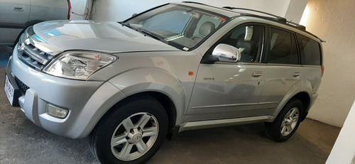 Great Wall Hover 2011 Full