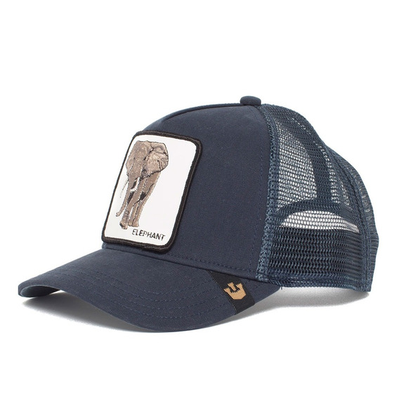 Gorras Goorin Bross Baseball Elephant Trucker Animal Farm