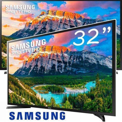 Smart Tv Led 32 Samsung