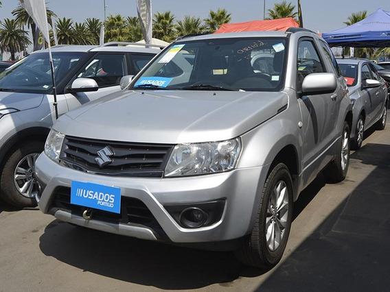 Suzuki Grand Vitara Vitara 2014