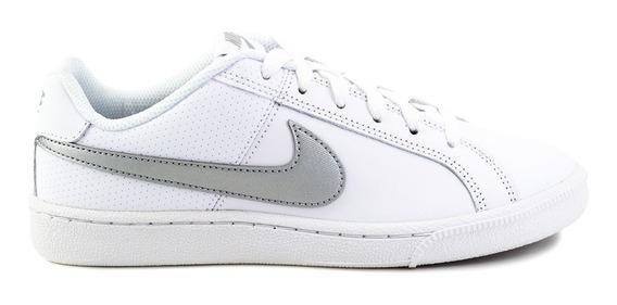 Tenis Nike Para Dama 749867-100 Blanco [nik1840]
